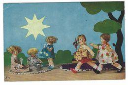 CLA569 - BAMBOLE 1938 PUPPEN DOLLS - Games & Toys