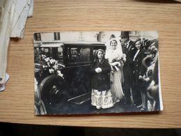 Futog Weding Old Car - Serbia