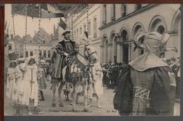 BELGIQUE - TOURNAI - Cortège Tournoi (1513-1913) - Le Roi D'Angleterre Henri VIII Et Sa Suite - Tournai
