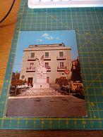 153922  Cartolina Di Stigliano  Retro Rovinato - Matera
