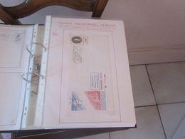 France Lettres Modernes , Papiers Divers Poste  Carnets Modernes Sur ENVELOPPES       55scans - Francobolli