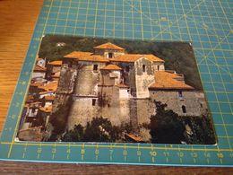 153923  Cartolina Di Rivello Retro Rovinato - Potenza