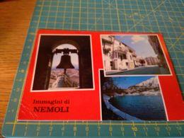 153936 Cartolina Usata Per Concorso Immagini Di Nemoli - Potenza