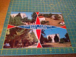 153938 Country Camping San Marco - Matera