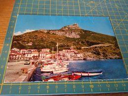 153939 Cartolina Rovinata  Maratea - Potenza