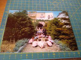 153941 Cartolina Usata Per Concorso Istituto Suore Piccole Operaie Del Sacro Cuore - Potenza