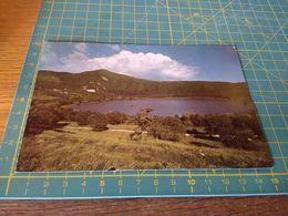 153946 Cartolina Usata Per Concorso Monticchio   Potenza - Potenza