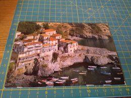 153952 Cartolina Di Maratea - Potenza