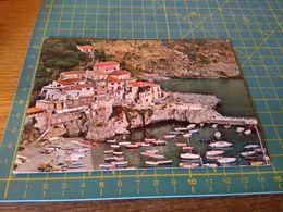 153954 Cartolina Di Maratea Pz Manca Francobollo - Potenza