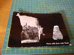 153962 Cartolina Di Matera - Matera