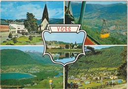 Voss - Noruega