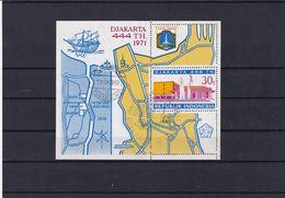 Blok 17 - Indonesia