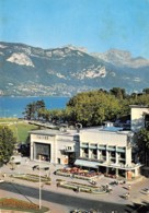 74-ANNECY-N°3515-D/0055 - Annecy
