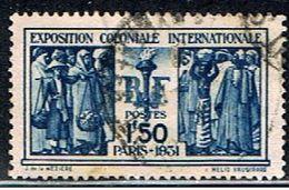 4F 073 // YVERT 274 // 1930-31 - Usados