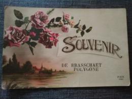 Souvenir De Brasschaet Polygone - Brasschaat