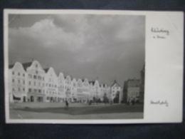 2. Schärding - Stadtplatz 1954 - Schärding