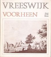 Vreeswijk Voorheen - Histoire