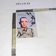 CT11921 STORIA JAMES LEE DOZIER LIBERATO IL 28 GENNAIO 1982 DAI NOCS SQUADRA SPECIALE DELLA POLIZIA - Histoire