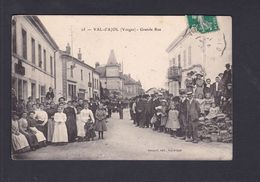 Vente Immediate  Val D' Ajol (88) Grande Rue ( Animée Ed. Bernard 42606) - France