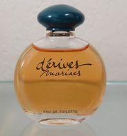 DERIVES MARINES - EDT 15 ML SB De DANIEL JOUVANCE - Miniatures Womens' Fragrances (without Box)