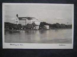 2. Schärding 1954 - Kurhaus - Schärding