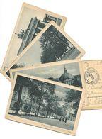 Belg.Bezet.  4  St. BERLIN   PMB/BL NR 11    1923 ( VI) - WW I
