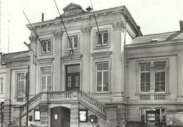 LEBBEKE  -   Gemeentehuis - Lebbeke