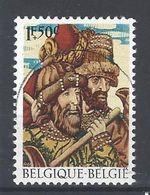 Ca Nr 1505 - Belgium
