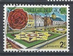 Ca Nr 1502 - Belgium