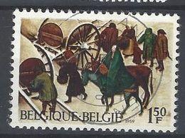 Ca Nr 1517 - Belgium
