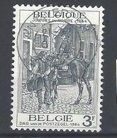 Ca Nr 1284 - Belgium
