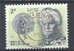 Ca Nr 1283 - Belgium