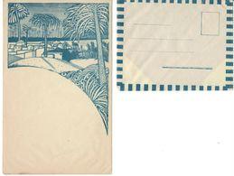 Lillian-style Paper & Envelope - Jewish Judaica Beautiful Item - Unclassified