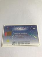 7:095  -  England DMS Satelite Chip - Royaume-Uni