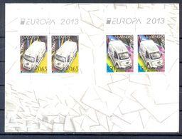 BULGARIJE (EUR414) - Europa-CEPT