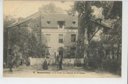 MONTMORENCY - La Forêt - Le Château De La Chasse - Montmorency