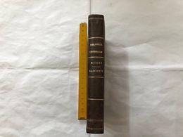 BIBLIOTECA UNIVERSALE RUSSI RACCONTI COLOMBI E FALCHI J.TURGHENIEFF  1893 - Oude Boeken