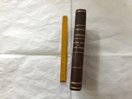 BIBLIOTECA UNIVERSALE TEATRO COMICO STRANIERI SHERIDAN BEAUMARCHAIS MOLIèRE 1883 - Oude Boeken