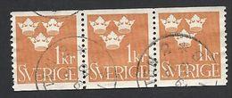 Schweden, 1939, Michel-Nr. 268, Gestempelt - Suecia