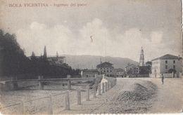 Isola Vicentina - Ingresso Del Paese - Italy