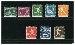 OLANDA - GIOCHI OLIMPICI AMSTERDAM 1928 - Summer 1928: Amsterdam