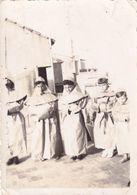 Enfants Religieux 1937 - Personnes Anonymes