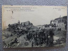 ST-PRIVAT-D'ALLIER - Francia
