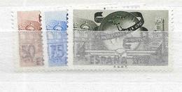 1949 MNH Spain Postfris** - 1931-50 Ungebraucht
