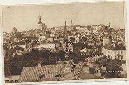 78-928-113 Estonia Estland Tallinn Tohver - Estonia