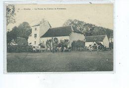 Nivelles Ferme Du Château Du Fonteneau - Nivelles