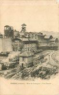 CRANSAC Mines De Campagnac Puits Decazes - Autres Communes
