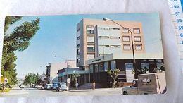 Argentina Neuquen Banque Nacion Carte Postale Postcard #14 - Argentine
