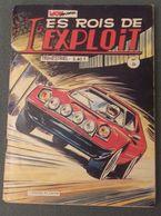 Les Rois De L'Exploit N°23 - Other Magazines