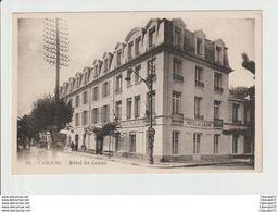 C.P.A  DE  CABOURG  --- HOTEL  DU CASINO - Cabourg